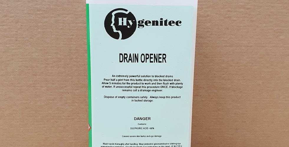 Acid Drain Opener 1ltr