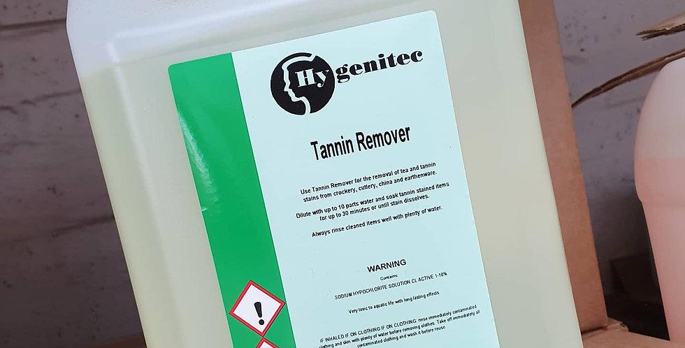 Tannin Remover Liquid 5ltr