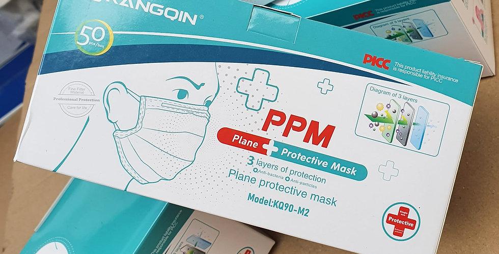 Medical Face Masks x50