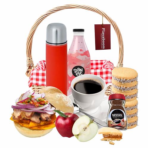 Desayuno Premium Personal