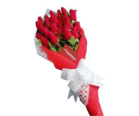 Ramo de 24 Rosas