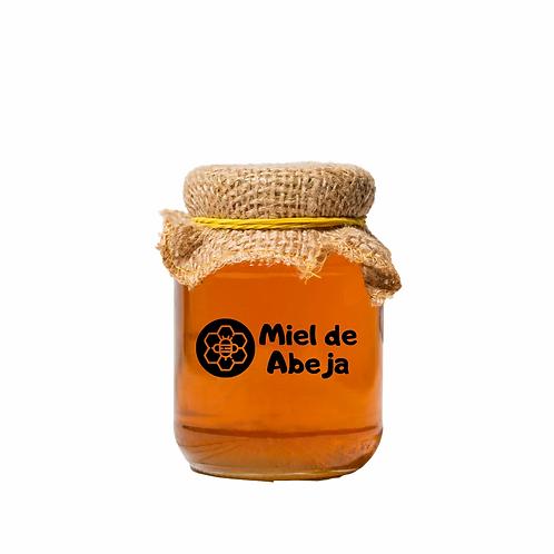 Miel de abeja Natural 250 g