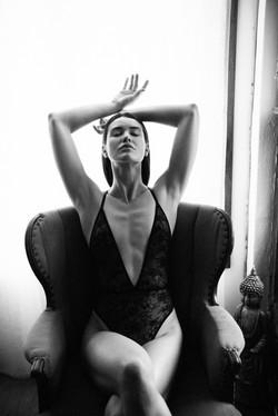 Camille Fiducia Model