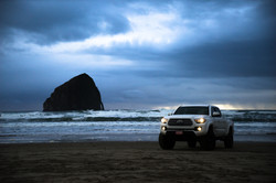 Oregon Coast © Camille Fiducia