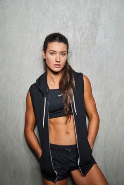 Camille Fiducia Sports Model 1