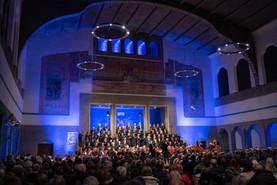 Messa per Rossini - Oratorienchor Ulm