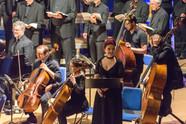 Palmeri-Konzert, Kinga Dobay