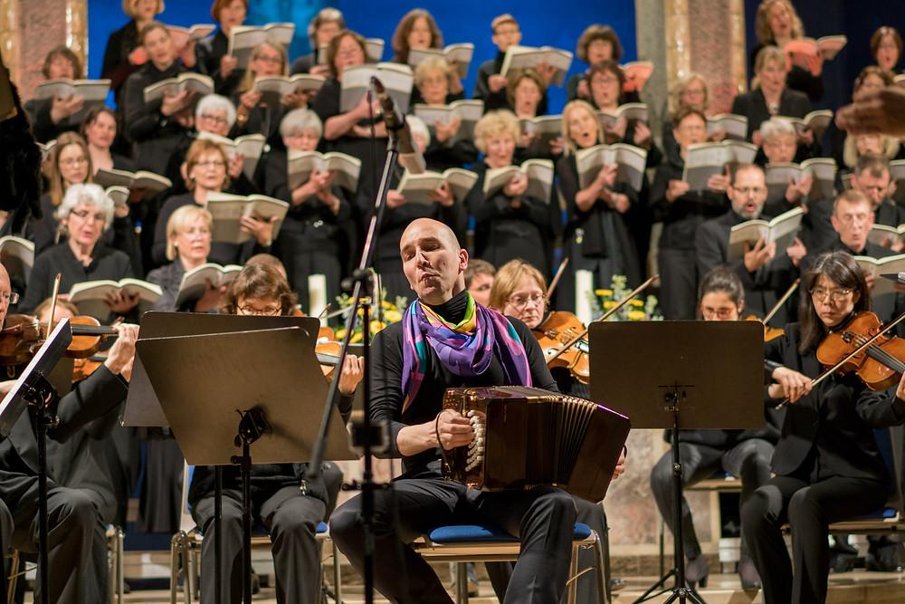 Palmeri-Konzert 04/2016