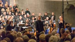 Palmeri-Konzert, Martin Palmeri