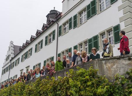 Galerie Probenwochenende 10/2016