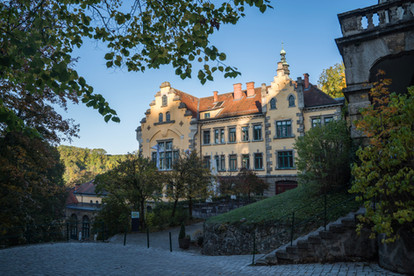 Wildbad Tagungsort Rothenburg o.d.T.