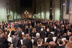 Jubiläumskonzert Oratorienchor Ulm