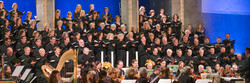 Oratorienchor Ulm Jenkins Konzert