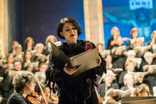 Palmeri-Konzert, Katarzyna Jagiello