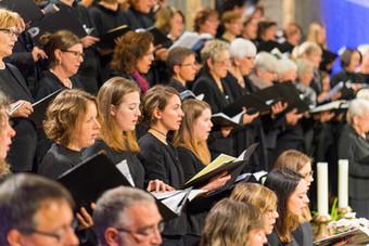 Anspielprobe Requiem - Oratorienchor Ulm