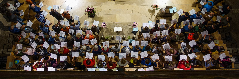 Oratorienchor Ulm Requiem