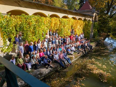Goldenes Oktoberwochenende mit Verdi