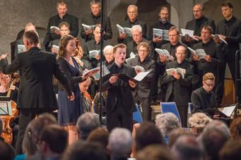 King Arthur Konzert