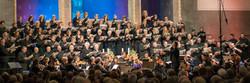 Palmeri-Konzert Oratorienchor Ulm
