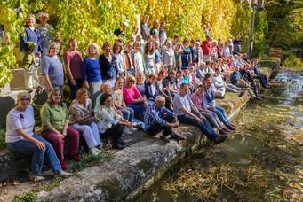 Oratorienchor Ulm in Rothenburg