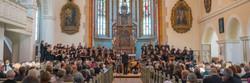 Oratorienchor Ulm in Giengen