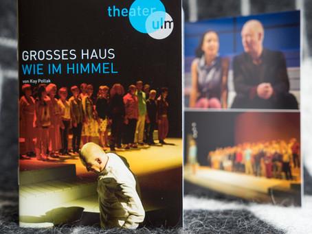"""""""Was fürs Herz: 'Wie im Himmel' am Theater Ulm"""""""