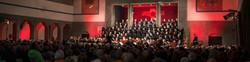 Messa per Rossini, Oratorienchor Ulm