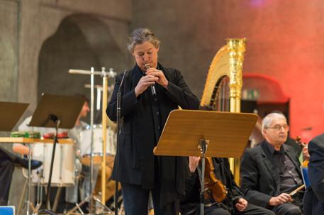 Karola Elßner, Duduk