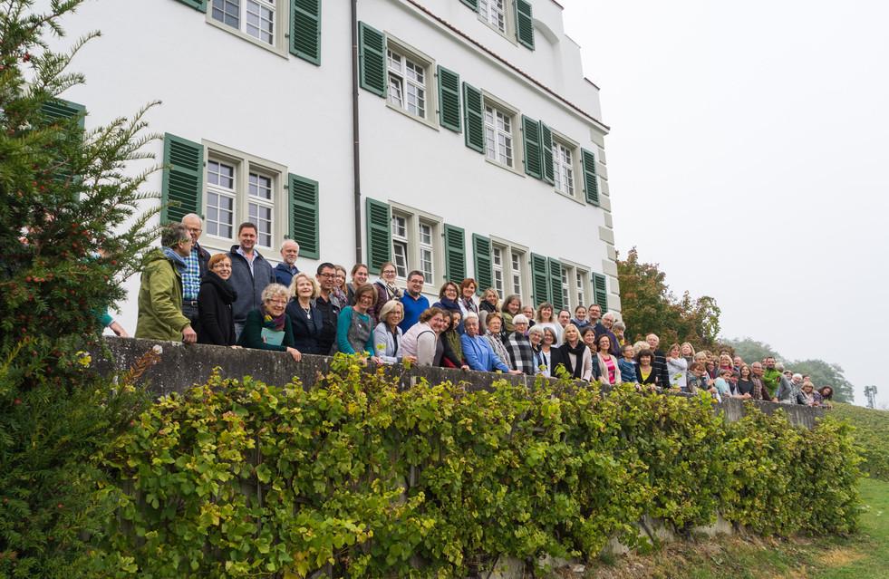 Oratorienchor Ulm in Hersberg