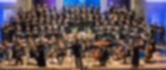 Oratorienchor Ulm - Der Chor im Konzert