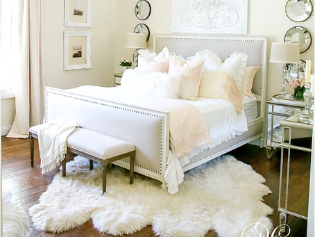 5 ways to enhance your master bedroom