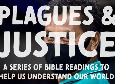 "New Series ""Plagues & Justice"" Part 1: Genesis"