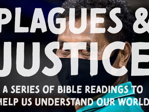 "New Series ""Plagues & Justice"" Part 1: Genesis"