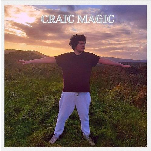 CRAIC MAGIC CD