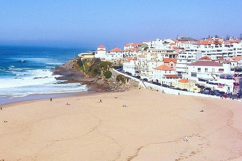Sintra, vilas e praias Tuk Tuk Tour