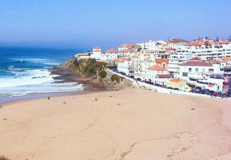 Praia das Maçãs