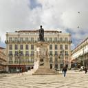 Largo Luís de Camões