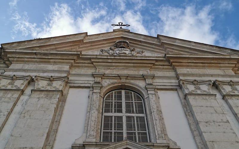 Church of São Domingos