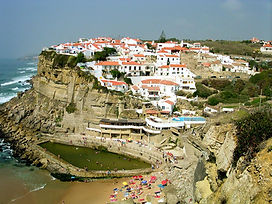 Azenhas do Mar, Sintra