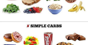 What's wrong with carbs?