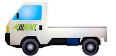 Haushaltsauflösung transport