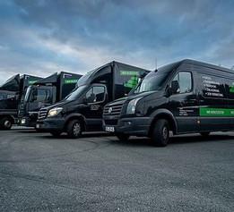 Transporter Vermietung Emsdetten