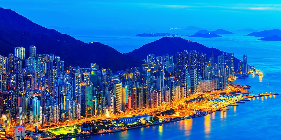 HONG KONG: Navigating Personal International Tax Issues for Canadian Expats