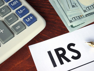 The Long Arm of the IRS