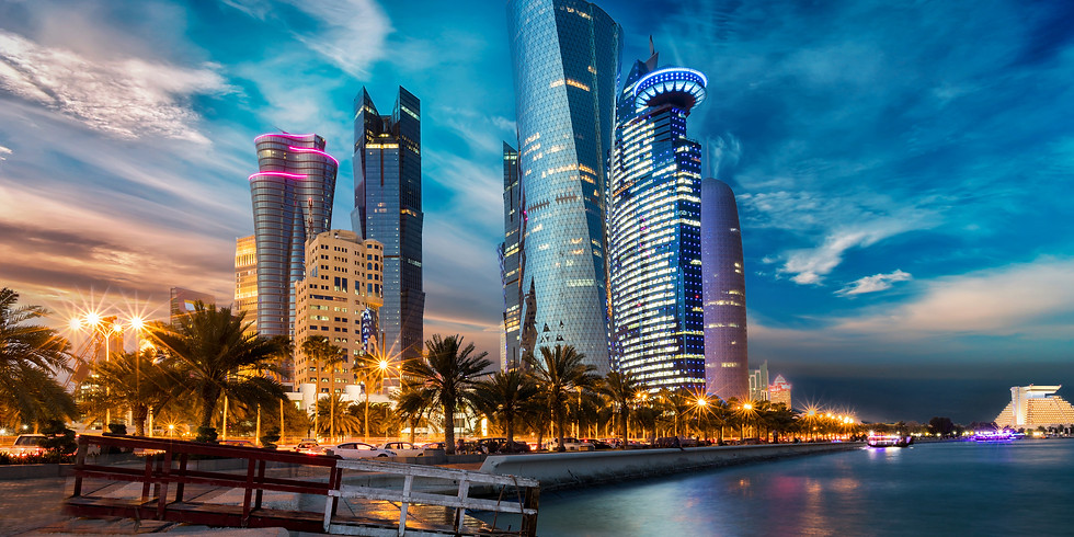 DOHA, QATAR: 2019 Tax and Financial Planning Evening