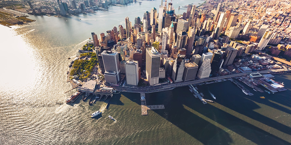NEW YORK: Tax Planning for Canadian Expats