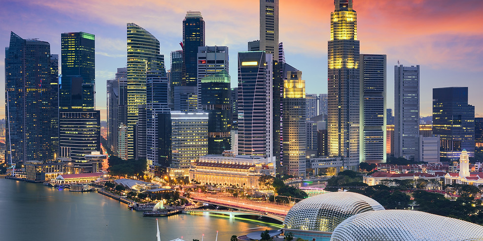 SINGAPORE: Canadian Expat Tax, Will & Estate Planning, Currency Outlook