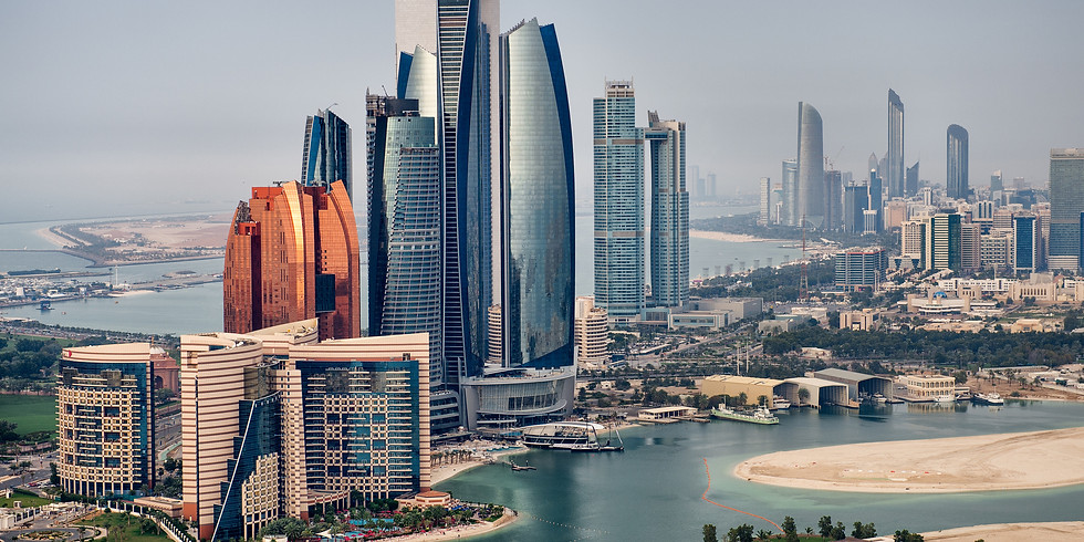 ABU DHABI: Navigating Personal International Tax Issues for Canadian Expats