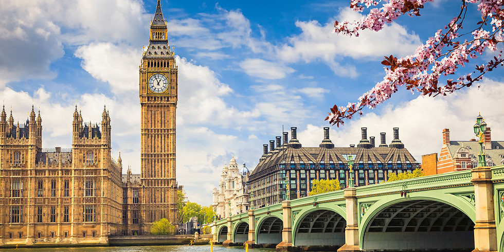 LONDON (UK): Navigating Personal International Tax Issues for Canadian Expats