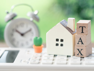 Trowbridge Tax Series: Real Estate Tax for Non-Residents